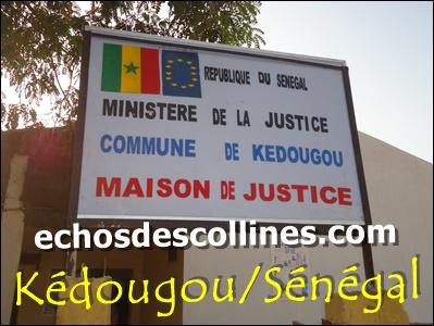Kédougou : Les citoyens font reculer les frontières de l'ignorance sur le Droit