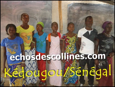 Kédougou : De jeunes lycéens du village de Saint-Etienne vivent le calvaire