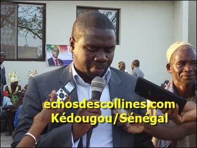 Kédougou: Réouverture des sites d'orpaillage, El hadj Oumar Youm rassure les populations