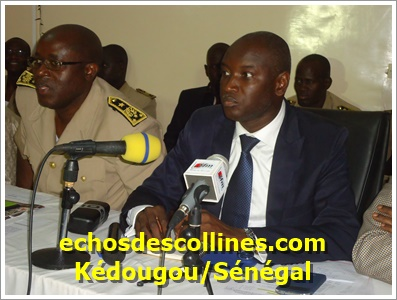 Kédougou: L'Etat du Sénégal investit 2,5 milliards dans la région