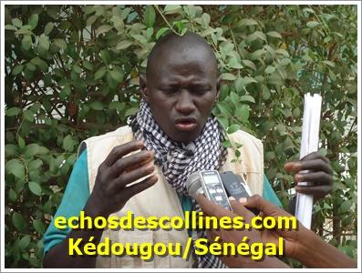 Kédougou: Alerte, risques de conflits à Diakhaling, un orpailleur accuse