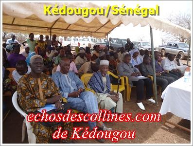 Kédougou: Journées culturelles, les 72 h du CEM de Syllacounda, fêtées