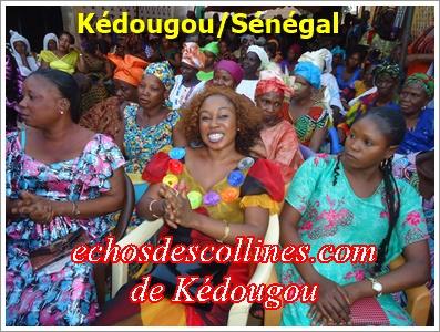 Kédougou: Retour au bercail,Moustapha Guirassy remobilise ses militants