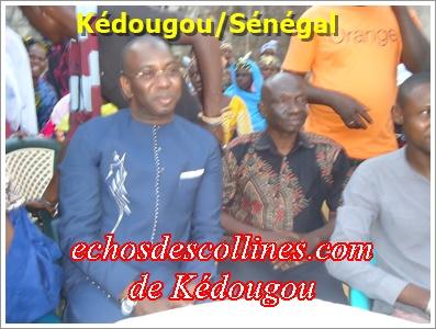 Kédougou: Moustapha Guirassy«je ne cherche aucun poste de ministre, je ne saboterai rien…»