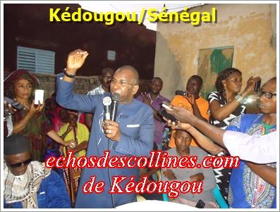 Kédougou: Moustapha Guirassy ne rejoindra pas l'APR mais…