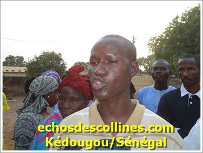 Kédougou : Les militants APR de Kédougou, prônent la  nomination de Mamadou Saliou Sow à un poste ministériel.