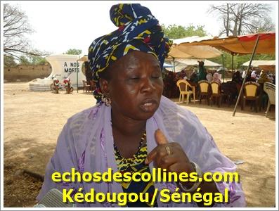 Kédougou : Diala Sakiliba accuse « Les mauvais comportements des femmes sont à l'origine de la fermeture des sites d'orpaillage »