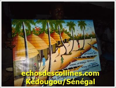 Kédougou: Les efforts de KEOH sont récompensés