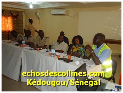 Kédougou fait des pas de géant dans la lutte contre le VIH/SIDA