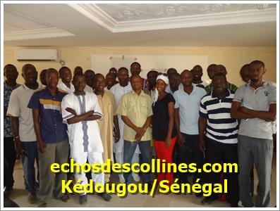Kédougou: Des enseignants formés pour aiguiser l'appétit de la lecture chez les élèves