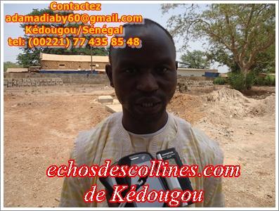 Kédougou: KEOH prépare les animateurs du programme Jàngandoo