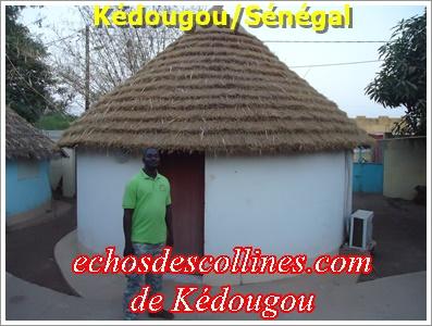 Kédougou: Incroyable, voyez ce que le campement le Dioulaba fait…