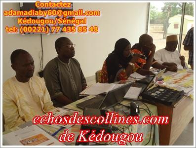 Education, Résultats des tests Jàngandoo: Kédougou traine les pieds en lecture et…