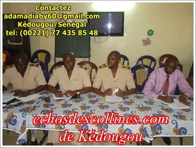 Kédougou: Le PADAER prépare sa campagne agricole 2015-2016
