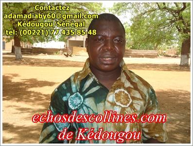 Kédougou, Etat civil,gestion foncière,Kalidou Cissokho apprécie l'initiative du maire de Bandafassi(vidéo)