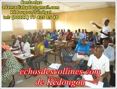 Education, vers une responsabilisation accrue des acteurs à la base pour mieux relever les défis du PAQEEB