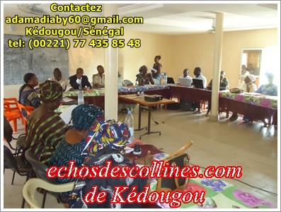 Kédougou: Les acteurs se concertent pour lutter efficacement contre les violences basées sur le genre