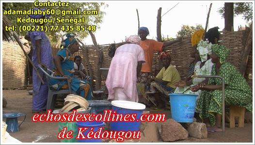Kédougou: Le REFDEV promeut le «consommer local»