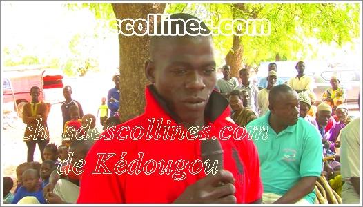 Kédougou: Le PADAER solutionne la ruée des jeunes vers l'orpaillage