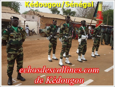 Kédougou: Faut-il envoyer des soldats sénégalais en Arabie Saoudite?