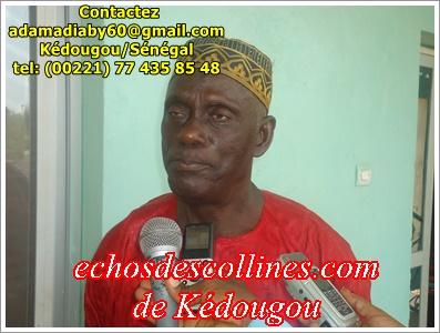 Kédougou: Les acteurs vont s'impliquer dans la réforme foncière