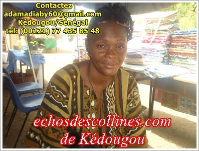 Kédougou: Le GIE Niokolo production est en difficultés mais promeut l'agriculture comme…