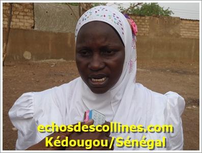 Kédougou: Le REFDEV veut aller loin, très loin