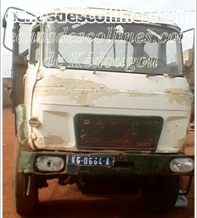 Kédougou: Accident de la circulation, un conducteur de moto de 58 ans meurt…