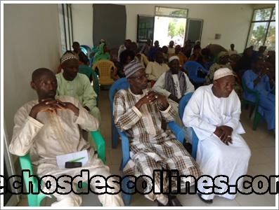 Kédougou: «Le maire n'est pas là pour faire des choses extraordinaires mais juste pour servir la population»