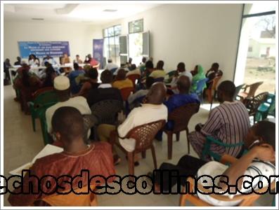 Kédougou: Le député maire de Kédougou persiste et signe