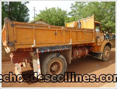 Kédougou: Accident de la circulation, une collégienne perd la vie