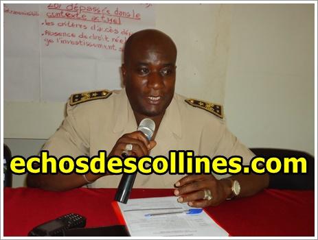 Kédougou: Préparatifs de la journée de l'enfant africain:il faut éradiquer les mariages des enfants