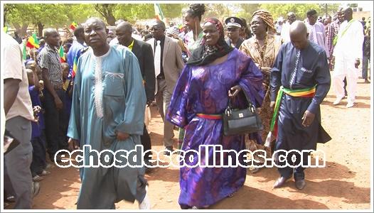 CFEE 2015: Encoreau Sénégal, 52110 candidats n'ont pas d'extraits de naissance