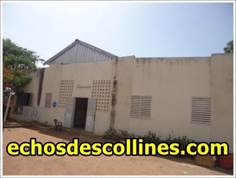 Kédougou: Le centre Ados fait des progrès mais souffre du manque de moyens