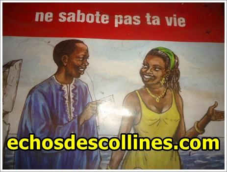 Kédougou: Les réalisations du centre conseil Ado passées à la loupe