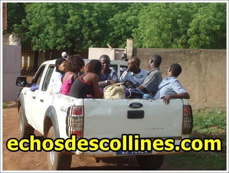 Kédougou: 1882 candidats à l'assaut du CFEE ce mercredi 1er juillet 2015