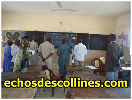 Kédougou: CFEE 2015, le gouverneur de région est satisfait de l'organisation