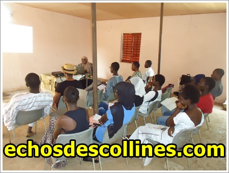 Kédougou: Les ados outillés sur les concepts de Droits humains et de citoyenneté