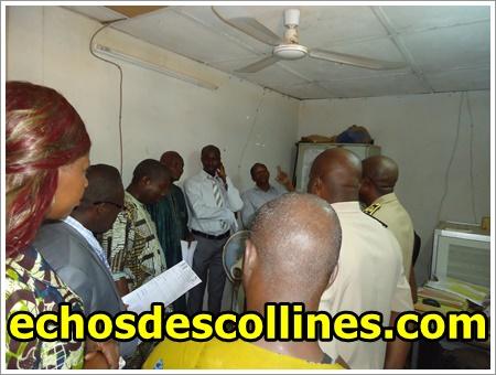 Kédougou: Bac général ,1er tour, des résultats catastrophiques au centre Maciré Bâ