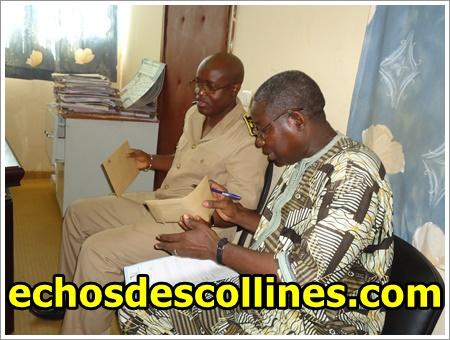 Kédougou: Baccalauréat session 2015, c'est parti,1100 candidats inscrits