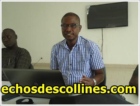 Kédougou: Les rudiments de la rédaction administrative expliqués aux Directeurs d'écoles