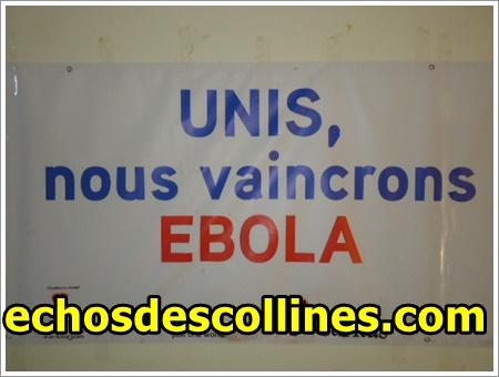 Lutte contre la maladie à virus Ebola, deux nouveaux projets à Kédougou