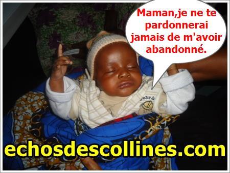 Kédougou: Nouveau- né abandonné, l'AEMO prend en mains le dossier