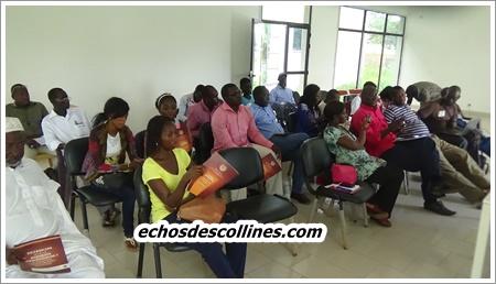 Kédougou: Education, la COSYDEP vulgarise la réforme dans le supérieur
