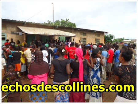 Kédougou: Bac général 2015, c'est fini, les vacances commencent…