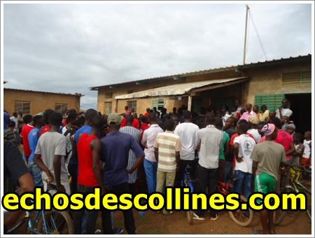 Ief de Kédougou: Les premiers résultats du BFEM commencent à tomber