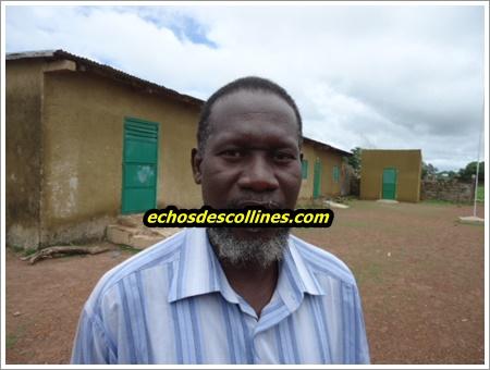 Kédougou: Il crée une école pour soulager les enfants de la région