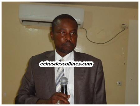 Bou Fall, Ief de Kédougou: «L'Acte 3 est une véritable révolution…»