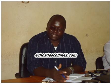 Académie de Kédougou: Cheikh Faye, pose les jalons d'une bonne collaboration avec les syndicats d'enseignants