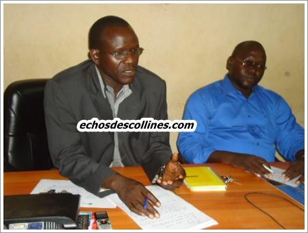 Kédougou: Teranga Gold offre des opportunités d'emplois à 35 jeunes de la région